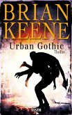Urban Gothic (eBook, ePUB)