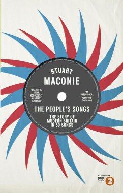 The People's Songs - Maconie, Stuart