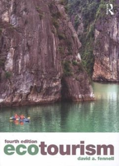 Ecotourism - Fennell, David A.