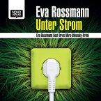 Unter Strom / Mira Valensky Bd.14 (MP3-Download)