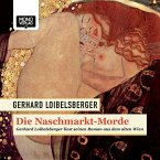 Die Naschmarkt-Morde (MP3-Download)