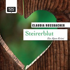 Steirerblut (MP3-Download) - Rossbacher, Claudia
