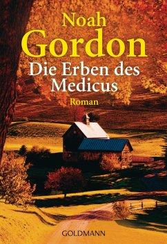 Die Erben des Medicus / Der Medicus Bd.3 (eBook, ePUB) - Gordon, Noah