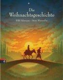 Die Weihnachtsgeschichte (eBook, ePUB)