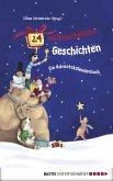 24 weihnachtliche Geschichten. Ein Adventskalenderbuch (eBook, ePUB)
