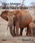Wilde Tiere in Afrika (eBook, ePUB)