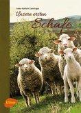 Unsere ersten Schafe (eBook, PDF)