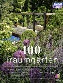 100 Traumgärten (eBook, PDF)