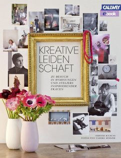 Kreative Leidenschaft (eBook, PDF) - Knauss, Simone