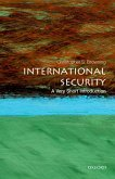 International Security: A Very Short Introduction (eBook, ePUB)