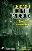 Chicago Haunted Handbook (eBook, ePUB)
