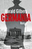 Germania / Kommissar Oppenheimer Bd.1 (eBook, ePUB)