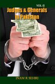 Judges and Generals in Pakistan Volume II (eBook, ePUB)