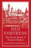 Red Fortress (eBook, ePUB)