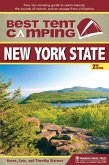 Best Tent Camping: New York State (eBook, ePUB)