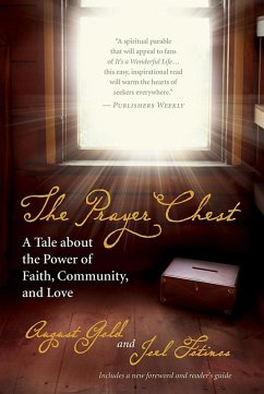 The Prayer Chest (eBook, ePUB) - Gold, August; Fotinos, Joel