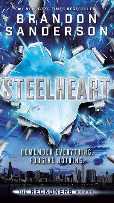 Steelheart (eBook, ePUB) - Sanderson, Brandon