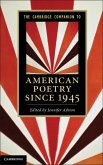 Cambridge Companion to American Poetry since 1945 (eBook, PDF)
