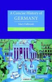 Concise History of Germany (eBook, PDF)