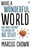 What a Wonderful World (eBook, ePUB)