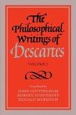 Philosophical Writings of Descartes: Volume 1 (eBook, PDF)