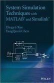 System Simulation Techniques with MATLAB and Simulink (eBook, ePUB)