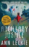 Ancillary Justice (eBook, ePUB)
