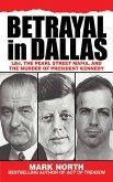 Betrayal in Dallas (eBook, ePUB)