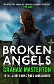 Katie Maguire 02. Broken Angels