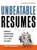 Unbeatable Resumes (eBook, ePUB)