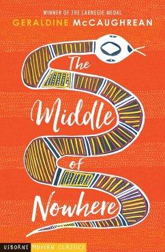 The Middle of Nowhere (eBook, ePUB) - McCaughrean, Geraldine