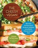 The Cheesy Vegan (eBook, ePUB)