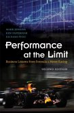 Performance at the Limit (eBook, PDF)
