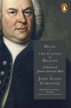 Music in the Castle of Heaven (eBook, ePUB) - Gardiner, John Eliot