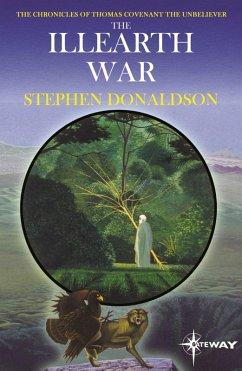 The Illearth War (eBook, ePUB) - Donaldson, Stephen