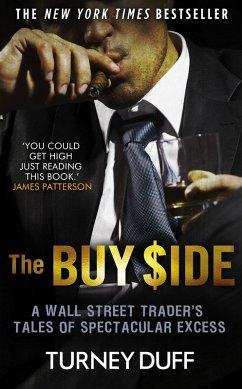 The Buy Side (eBook, ePUB) - Duff, Turney