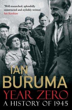 Year Zero (eBook, ePUB) - Buruma, Ian