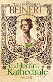 Die Herrin der Kathedrale / Uta von Naumburg Bd.1 (eBook, ePUB)