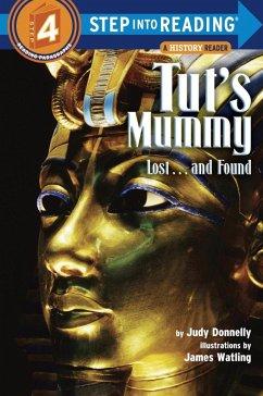 Tut's Mummy (eBook, ePUB) - Donnelly, Judy