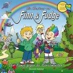 Die Abenteuer von Finn & Fudge