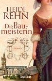 Die Liebe der Baumeisterin (eBook, ePUB)