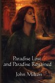 Paradise Lost and Paradise Regained (eBook, ePUB)