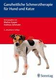 Ganzheitliche Schmerztherapie für Hund und Katze (eBook, ePUB)