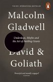 David and Goliath (eBook, ePUB)