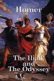 The Iliad and The Odyssey (eBook, ePUB)