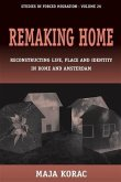 Remaking Home (eBook, PDF)