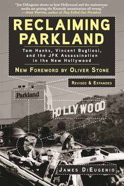 Reclaiming Parkland (eBook, ePUB) - Dieugenio, James