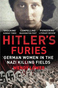 Hitler's Furies (eBook, ePUB) - Lower, Wendy