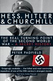 Hess, Hitler and Churchill (eBook, ePUB)