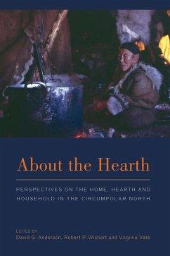 About the Hearth (eBook, ePUB)